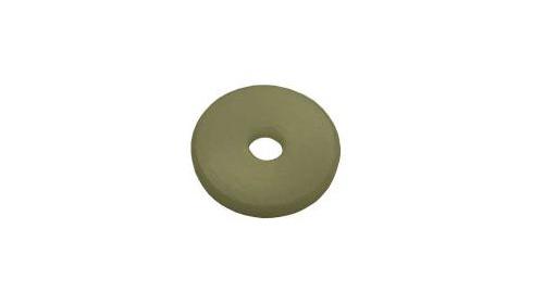 Cale plastique de fixation latérale de siège, nylon 8x35x5