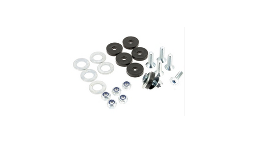Floor screw Kit, Washer IPK