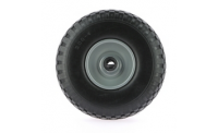 roue de chariot pneu plein sans chambre air. Black Bedroom Furniture Sets. Home Design Ideas