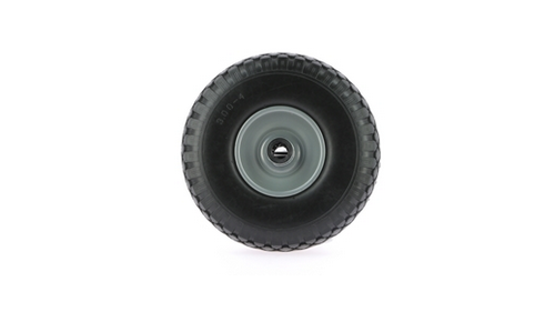 wagon wheel - solid tire tubeless