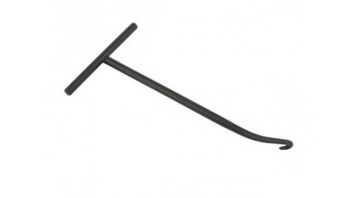 Poignée tire ressort de pot - Spring Hook