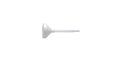 High capacity funnel