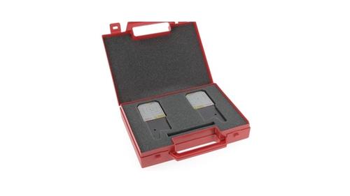 Outil système alignement Laser R3 aimanté (parallélisme et carrossage)
