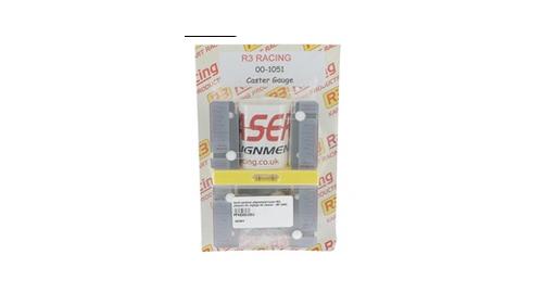 Alignment tool R3 Laser alignment, flush adjustment plates