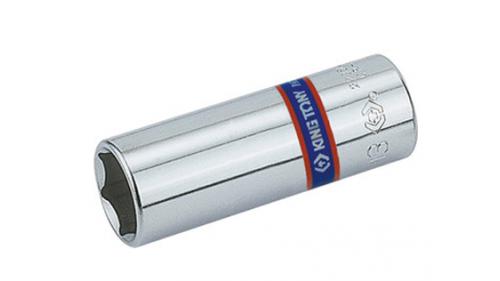 Socket 1/4 - 8mm - L 50 mm