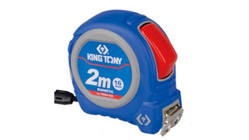 Mètre à ruban 2M - Embout magnétique