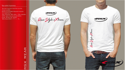 Tshirt RSX