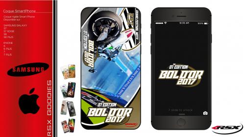 Valentino SmartPhone cover