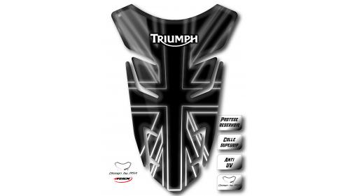 Protège réservoir Triumph S1