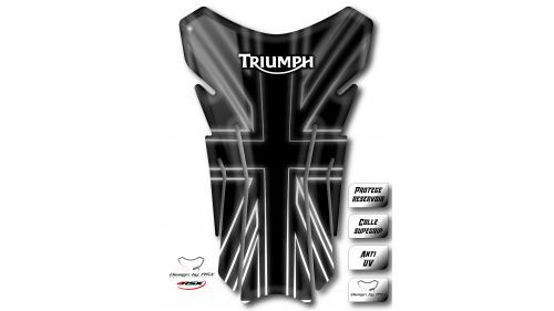 Protège réservoir Triumph S2