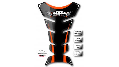 Protège réservoir KTM