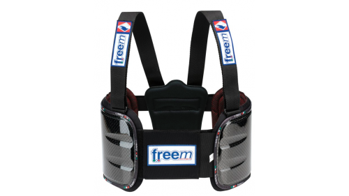VEST FREEM CARBON ADULT