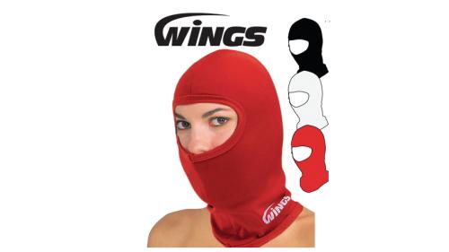 Wings hood