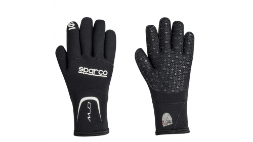 Sparco Rain gloves black CRW'14