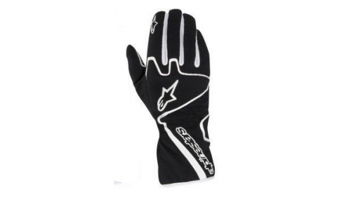 GLOVES ALPINESTARS TECH1-K BLACK