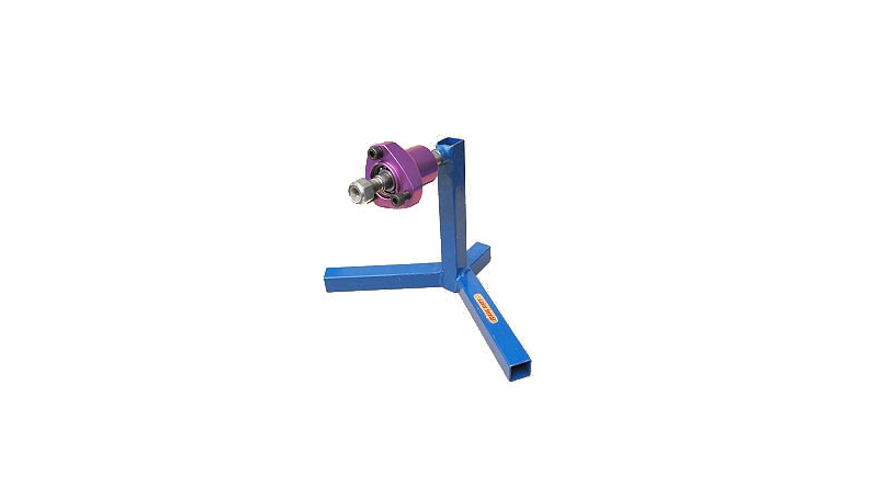 equilibreuse a pneu avec moyeu. Black Bedroom Furniture Sets. Home Design Ideas
