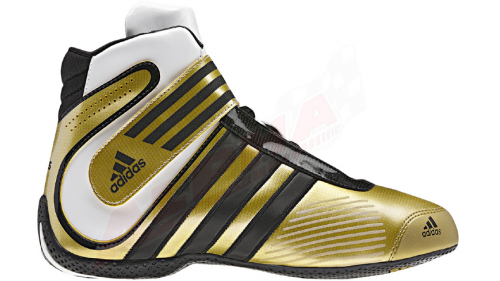 ADIDAS XLT SHOES