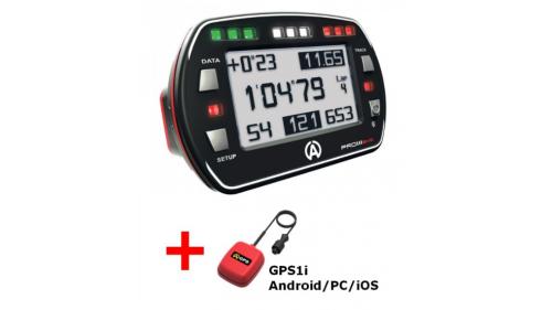 PACK ALFANO PRO III EVO GPS P3
