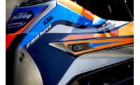 KTM SD790 RACE 2018
