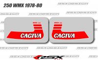 CAGIVA 250 WMX 1978-80