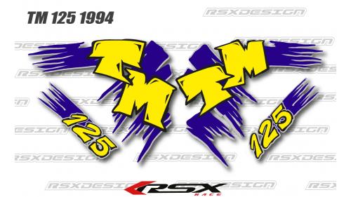 TM 125 1994