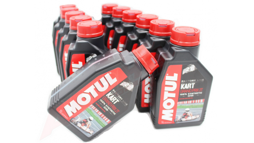 PACK 12 MOTUL GRAND PRIX
