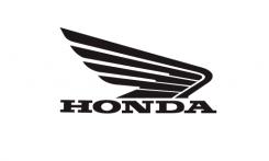 Protège réservoir Honda
