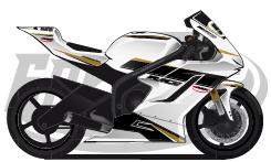 F1 Part kit